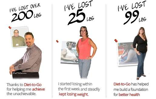 diet to go success stories