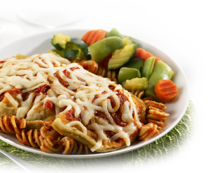 weight loss meal delivery