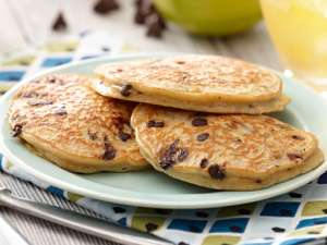Medifast diet review - pancakes