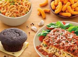 nutrisystem core meal plans