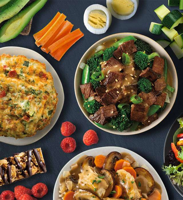 south beach diet delivered reviews