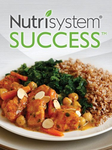 Nutrisystem Women Over 60 Elderly Diet