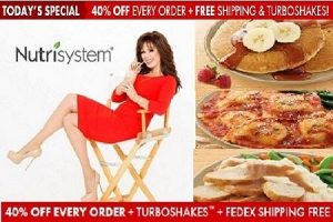 Nutrisystem Uniquely Yours Diet Top Rated Delicious Frozen Foods
