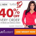 New Nutrisystem Lean 13 Diet