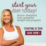 Start Your Diet Today!