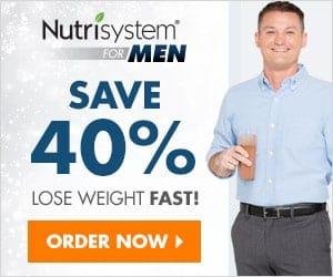 Nutrisystem Men Fast Weight Loss