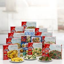 Atkins Meal Kits