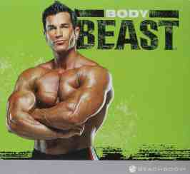 Body Beast Transform Body in 90 Days