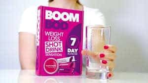 boombod 7 day shot drink