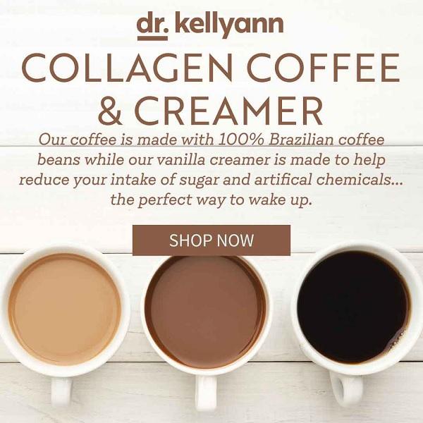Collagen Coffee & Creamer