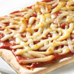 Nutrisystem Advanced Flatbread Pizza