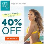 Keto South Beach Diet