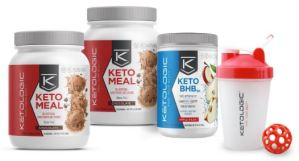 Ketologic 30 day bundle
