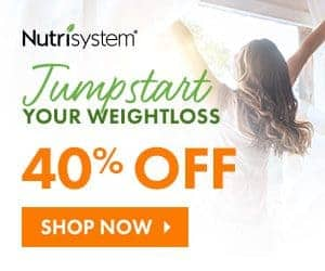 nutrisystem weight loss