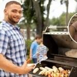 Grilling Nutrisystem for Men