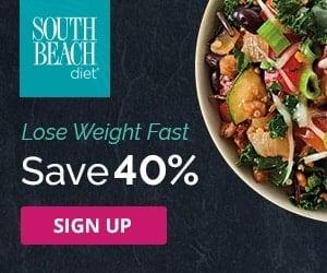 South Beach Diet Meal Plan