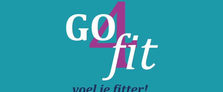 GO4fit gaat weer starten in Nijmegen! Zaterdag 16 september