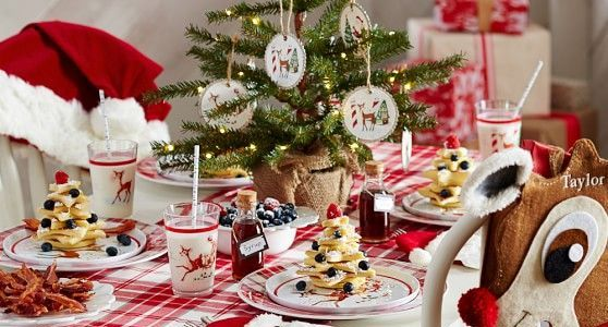 Kerstontbijt