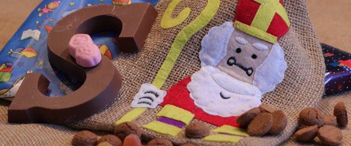 Het Sinterklaasweekend gezond door komen?