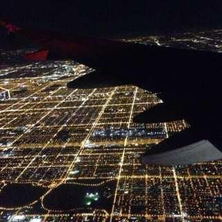 WIAW in Chicago/Trip Recap