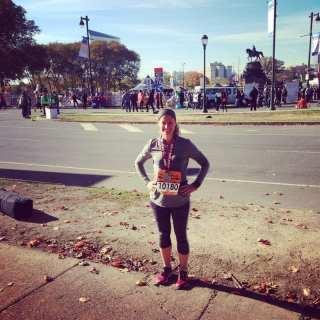 Rock N Roll Philly Half Marathon/ 20 Miler Marathon Training