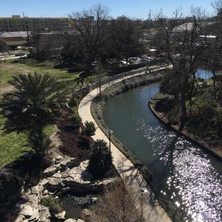 WIAW: San Antonio and Austin
