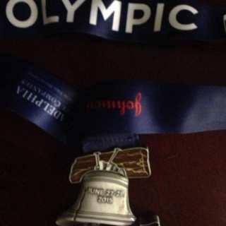 Tri Rock Philly Olympic Duathlon