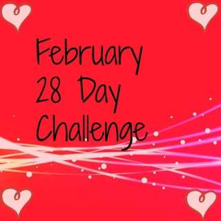 February 28 Day Challenge
