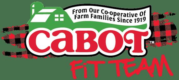 cabot fit team badge