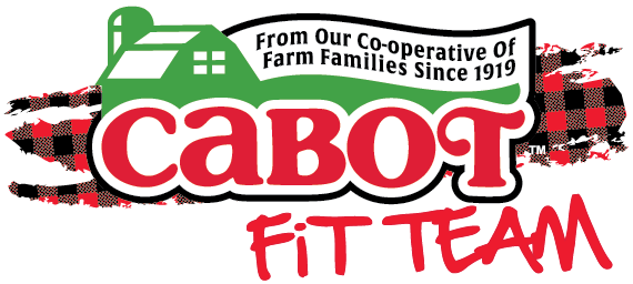 cabot fit team badge
