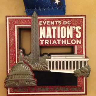 Nation's Tri Recap