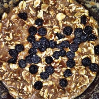 The Best Overnight Oats Ever