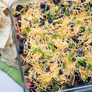 Best Recipes for a Vegetarian Tailgate