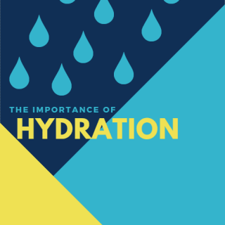 8 Weeks of Wellness Week 3: Hydration