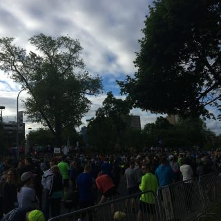 Broad Street Run Race Recap (#5)