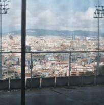 05.10. - Piscina Municipal de Montjuïc