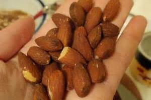 Eat More Almonds