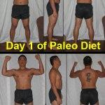 The Paleo Diet Benefits