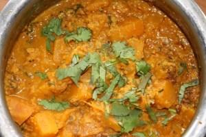 pumpkin-chicken-curry