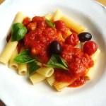 Tomato Sugo