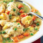 A Simple Chicken Stew