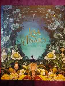 Lisa Aisato - Livet, illustrert