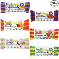 Fruitkies bars