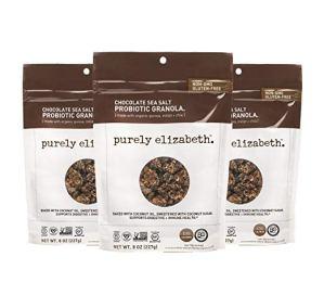 Purely Elizabeth Delicious Foods Image