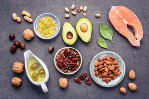 The Diet of the Common Sense - Superfoods