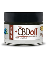 Diet of Common Sense CBD-Oil-Balm