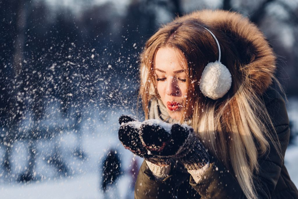 How to Boost Your Energy Levels in Winter