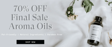 AromaTech Aromatherapy Deals and Discounts
