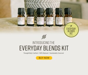 Rocky Mountain Diffusers and Essential Oils Review