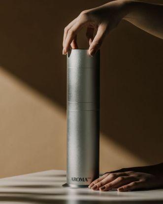 AromaTech AroMini Nebulizing Diffuser